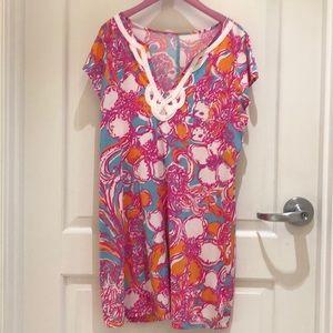 Lilly Pulitzer Brewster Dress, size XL